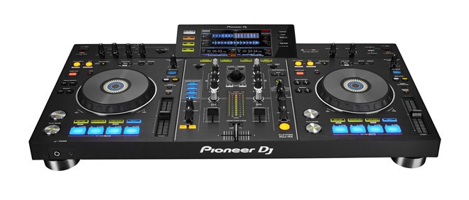 djproducer.school - Pioneer XDJ-JX