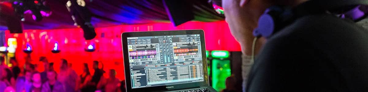 Wat is een DJ - djproducer.school