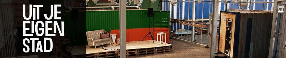 DJ Workshop - Stadsboerderij Rotterdam - djproducer.school